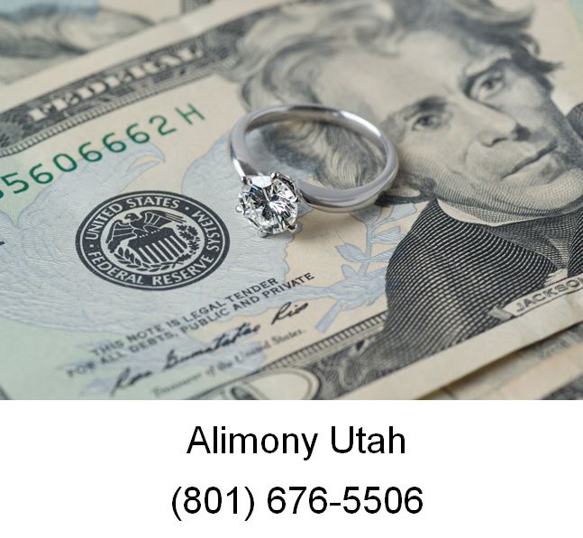 How Alimony Is Calculated