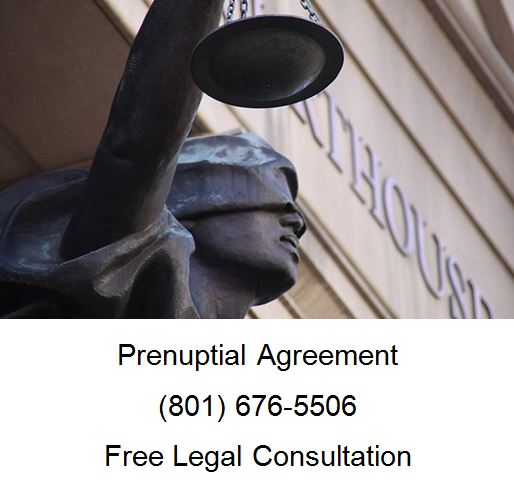 Prenuptial Agreements In Utah