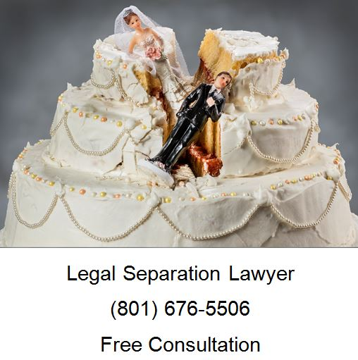 What Does It Take To Be Legally Separated