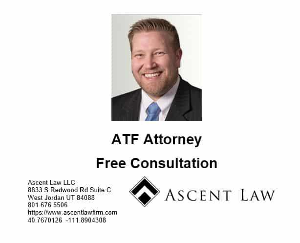 ATF Attorney