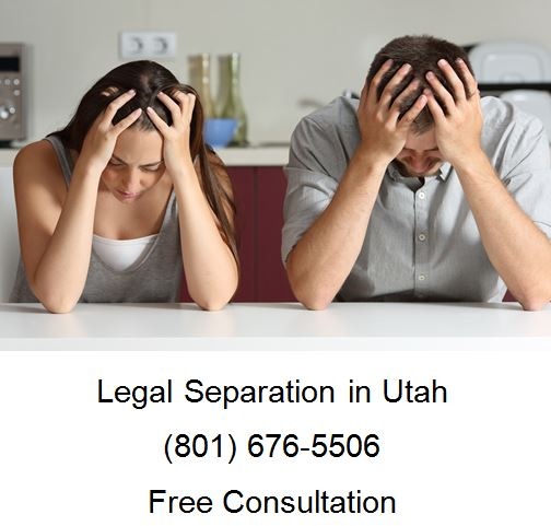 How Much Does A Legal Separation Cost