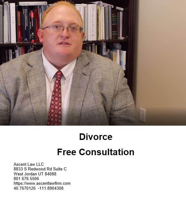 Divorce Utah County