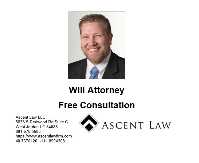 Do You Need A Lawyer To Draw Up A Will