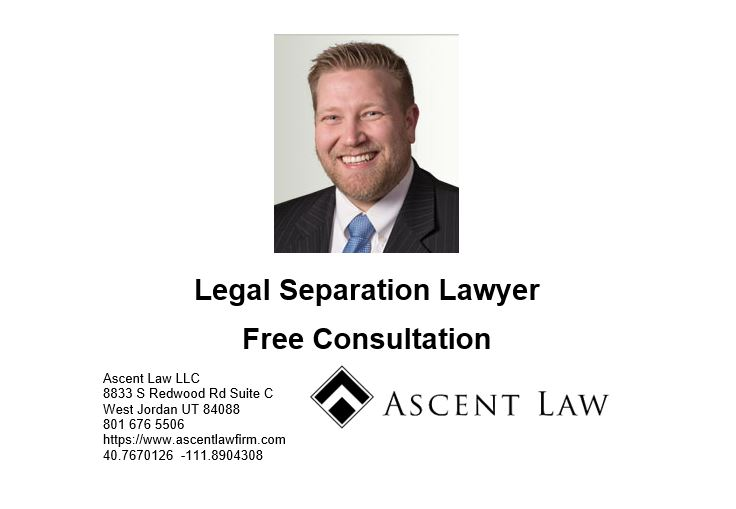 Does A Legal Separation Protect You Financially