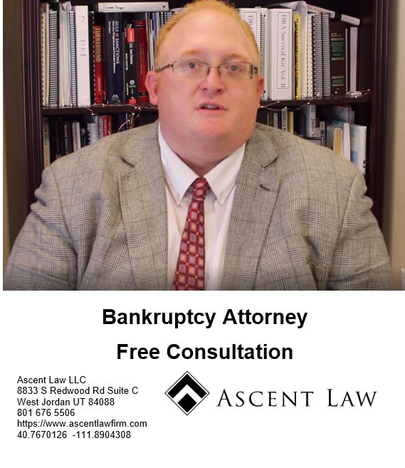 How Does Bankruptcy Restructuring Work