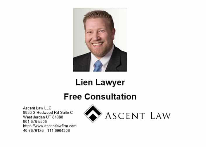 Lien Lawyer