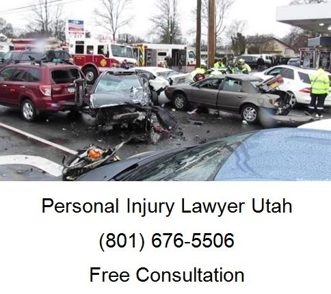 Utah Personal Injury Attorney