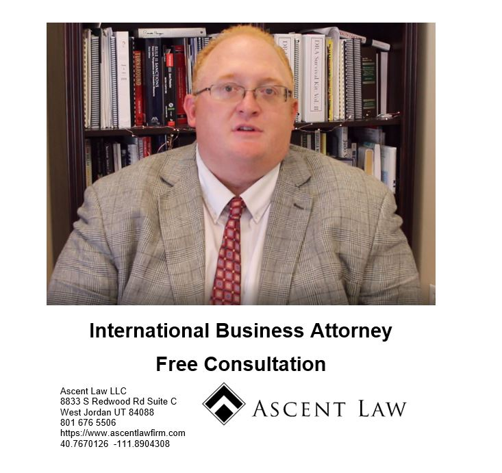 International Business Contracts