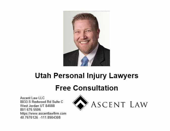 Utah Personal Injury Lawyers