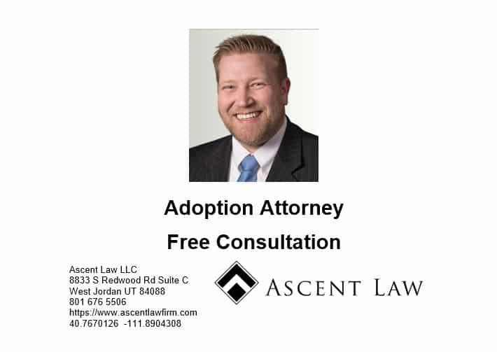 Utah Adoption Attorneys