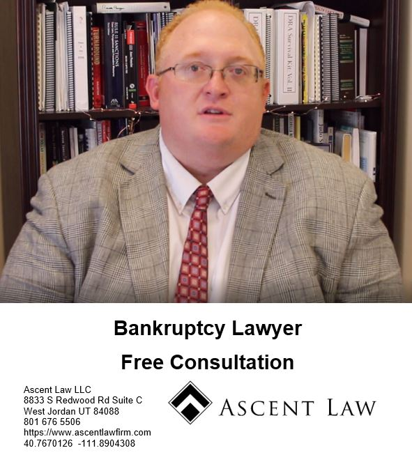 Bankruptcy Attorney Nephi