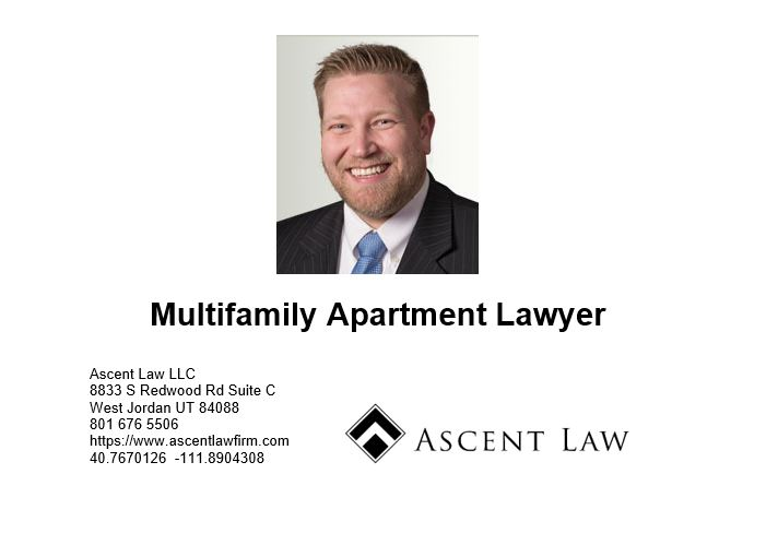 Multifamily Apartment Lawyer