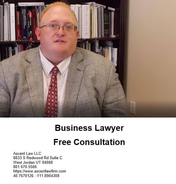 Utah Business Entity