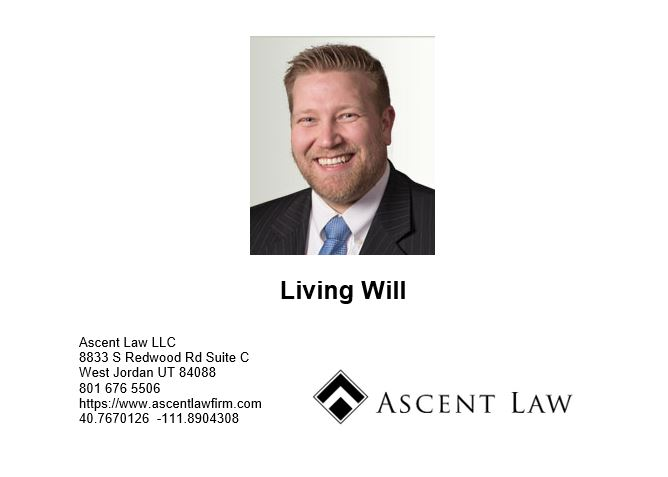 Utah Living Wills