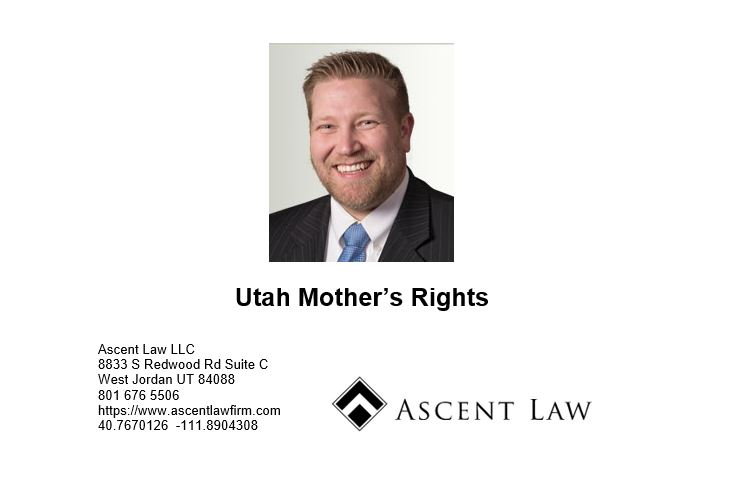 Utah Mothers Rights