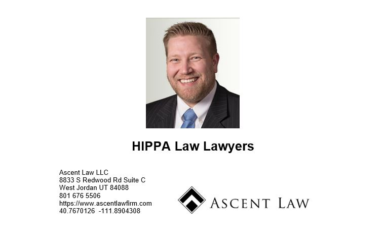 HIPPA Law Lawyers