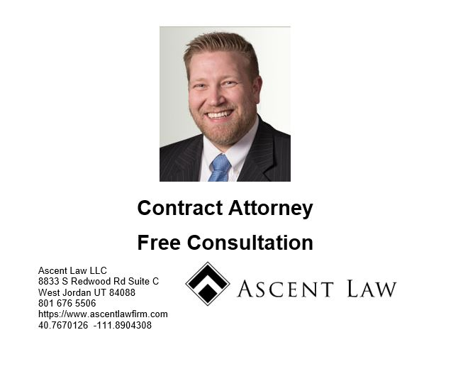 When To Amend A Contract And Why