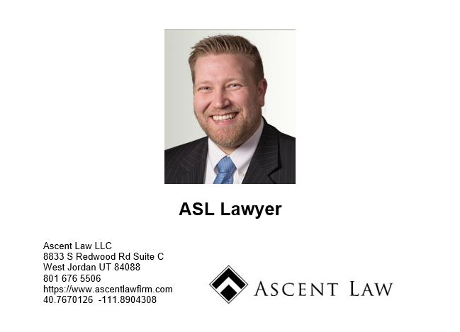 ASL Lawyer