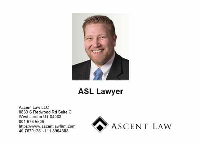 ASL Lawyer