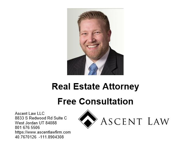 Commercial Property Foreclosure