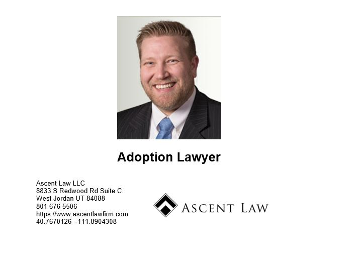 Utah Adoption Lawyer
