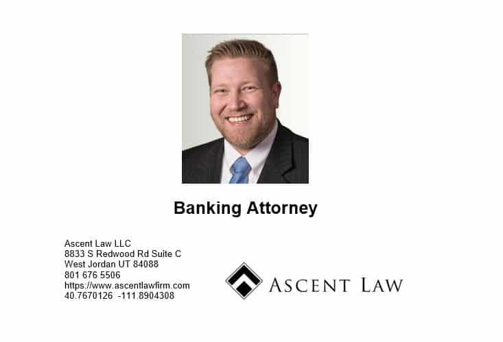 Banking Attorney