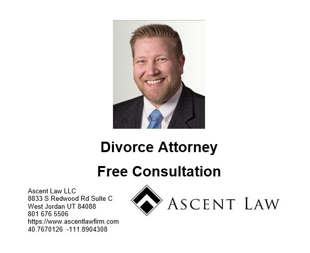 North Salt Lake Utah Divorce Attorney