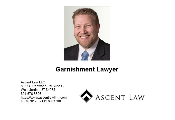 How Long Does A Garnishment Last?