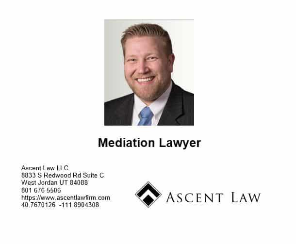 Mediation Lawyer