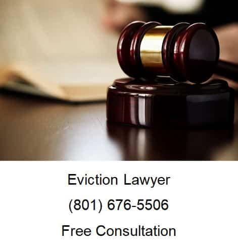 Utah Eviction Law