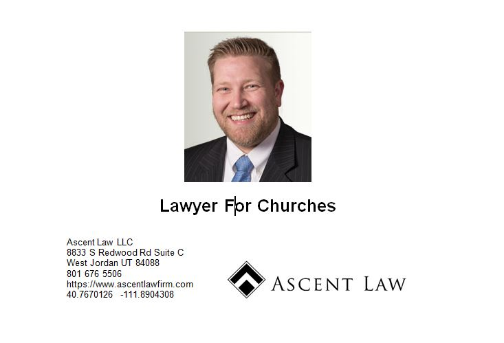 Lawyer For Churches