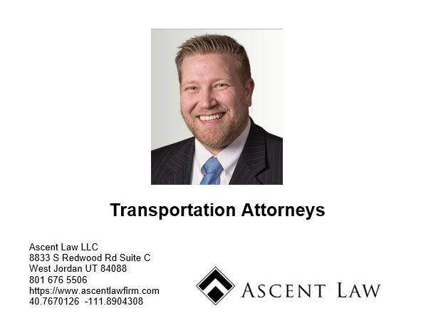 Transportation Law Firm