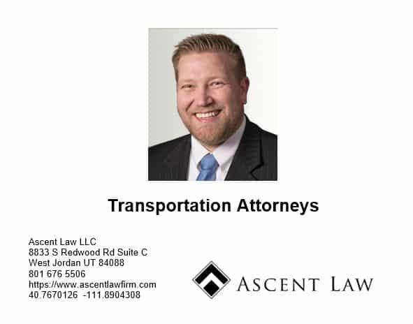Transportation Law Firm