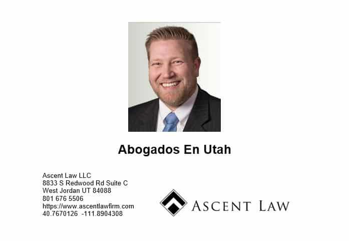 Abogados En Utah