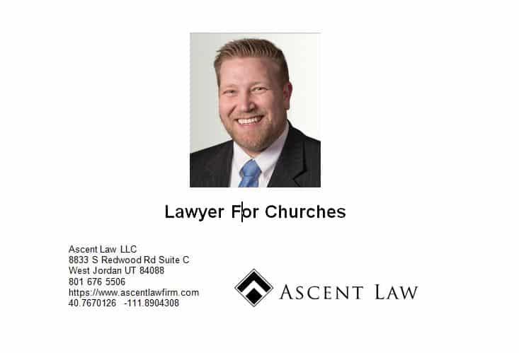 Lawyer For Christian Church