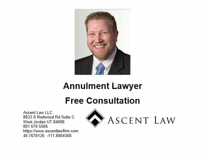 Annulment Attorney