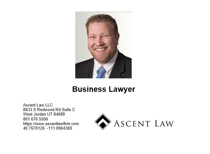 Business Agreements And Partnership Agreement Lawyer