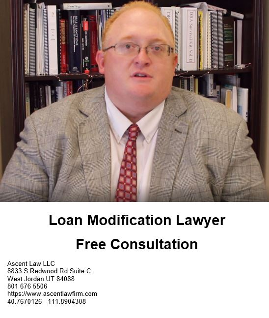 Do Borrowers Have A Right To Modification Prior To Foreclosure